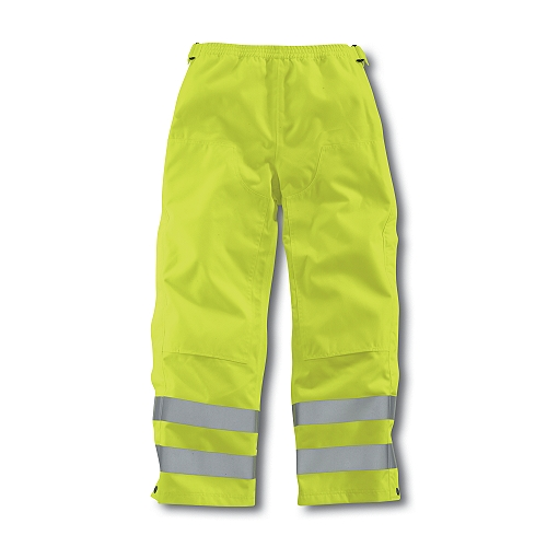 Carhartt Style #: B214 Men's High-Visibility Class E Waterproof Pant #B214